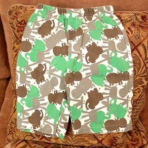 Boyz wear toddler shorts size 4T